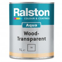 Ralston Aqua Wood-Transparent